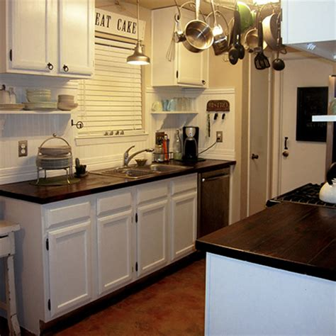 how to replace kitchen countertops home dzine kitchen replace formica with solid wood