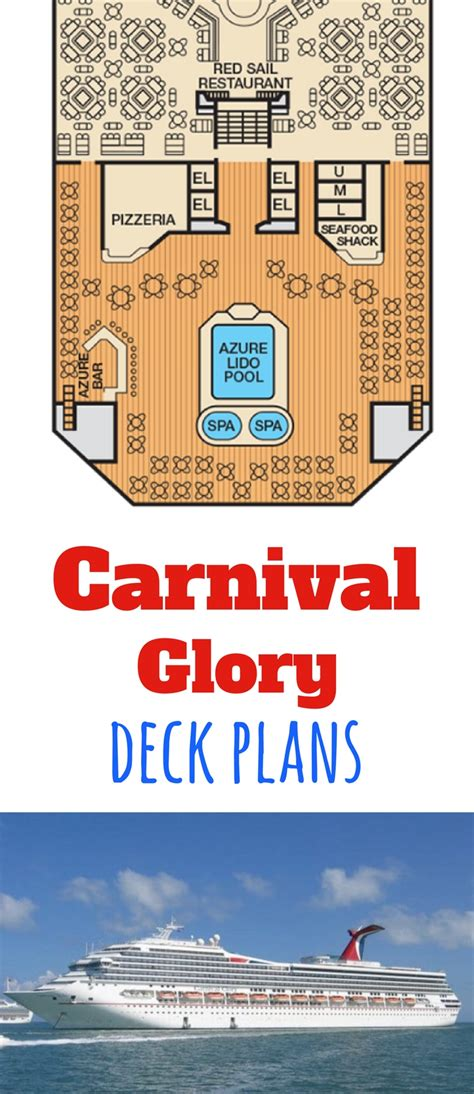carnival sensation floor plan carnival sensation floor plan carnival sensation deck