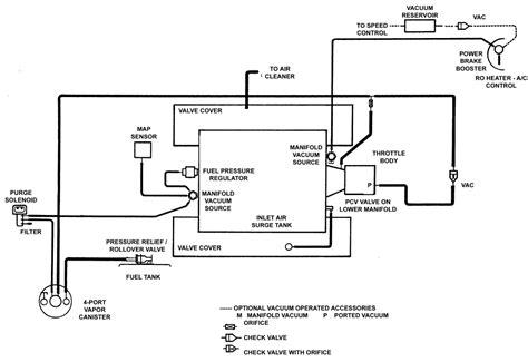 repair anti lock braking 1995 chrysler lebaron interior lighting repair guides vacuum diagrams vacuum diagrams autozone com