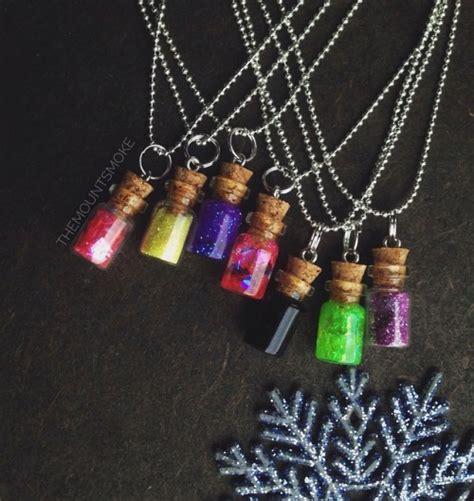 Soju Bottle Earrings bottle pendant