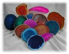 what color is agate lasersketch laser engravable products agate slices