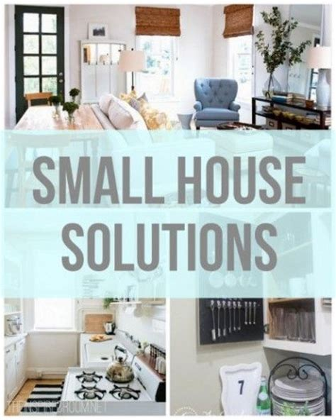 making the most of small spaces small space decorating ideas picmia