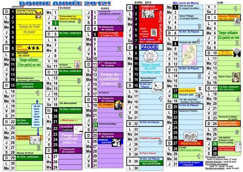 Calendrier Liturgique Calendrier Liturgique Calendar Template 2016