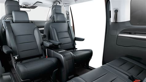toyota proace verso all new proace verso models features w r davies