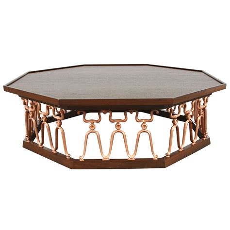 Refinished Coffee Tables Koert For Drexel Quot Casa Sol Quot Refinished Coffee Table 1957 For Sale At 1stdibs