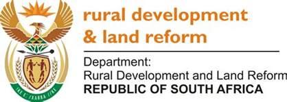 Us Dept Of Agriculture Rural Development Dept Of Rural Development And Land Reform Graduate