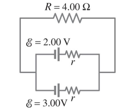unequal resistors in parallel consider three resistors with unequal resistances connected in parallel to a battery 28 images