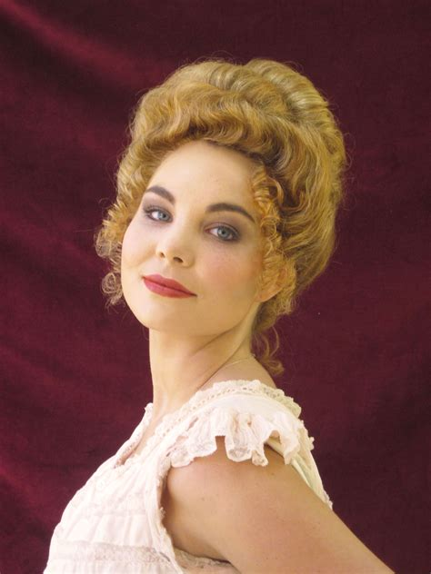 Gibson Hairstyle by Thumper Gibson Makeup And Hair Makeup