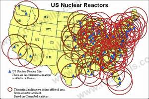 map of us nuclear plants topics nuclear waste a prosperous way