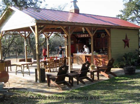 country outdoor kitchen ideas 13 best images about bbq pavilion on rustic