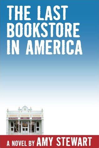 The Last American Book The Last Bookstore In America By Stewart Reviews Discussion Bookclubs Lists
