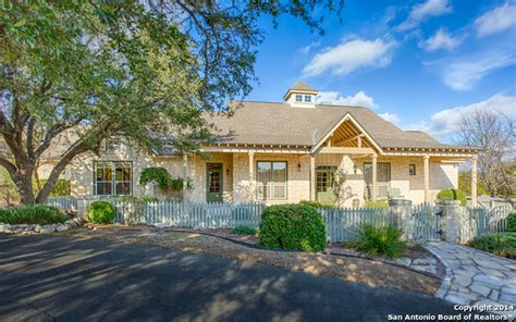 10 homes for sale in boerne s cordillera ranch that start