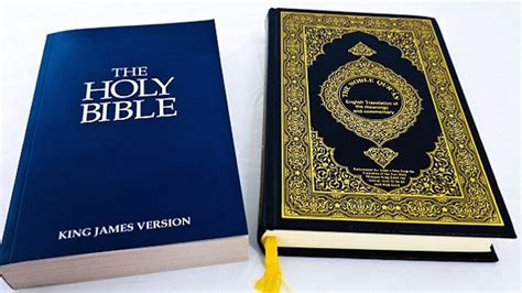 the bible and the qur an biblical figures in the islamic tradition books viral proves don t the bible from the