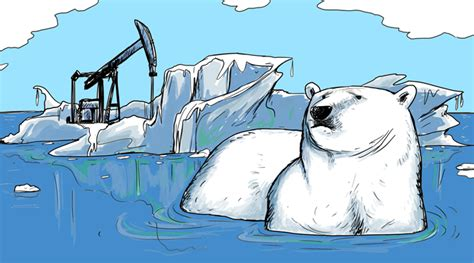 arctic offshore drilling ethics unwrapped