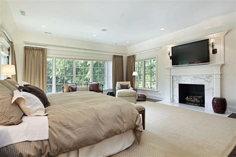 big master bedrooms 43 spacious master bedroom designs with luxury bedroom