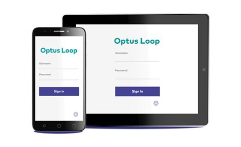 mobile optus optus loop for your small business