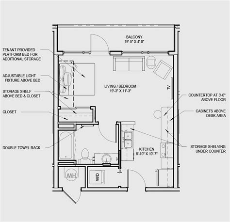 studio apt floor plan studio apartment floor plans joy studio design gallery