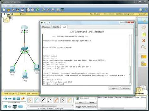 vtp tutorial cisco packet tracer vlan vtp dhcp on cisco switch through packet tracer 5