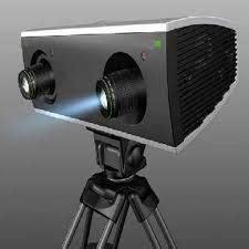 3d white light scanner 3d white light scanner in pune maharashtra get