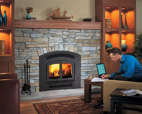 wood and gas fireplace gas fireplaces ottawa wood stoves gas inserts the