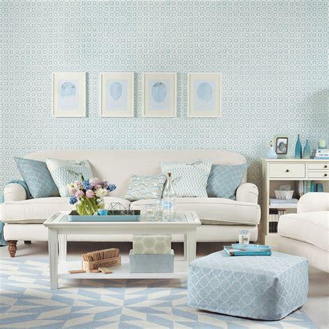 Duck Egg Living Room Inspiration by Trafficnews Bg
