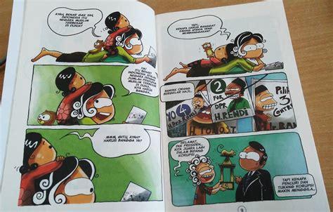 Buku Komik 99 Pesan Nabi ceritacatur apapun bisa diceritakan 99 pesan nabi buku komik