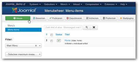 template joomla maken hoe maak ik een een website met joomla argeweb