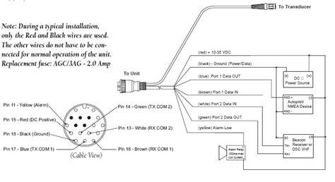 garmin 498 wiring diagram wiring diagram with description