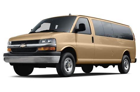 Chevrolet Express 2020 by 2020 Gmc Savana Passenger 2019 2020 Gmc