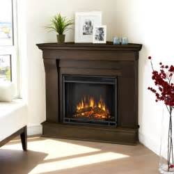 fireplaces that look real home ideas