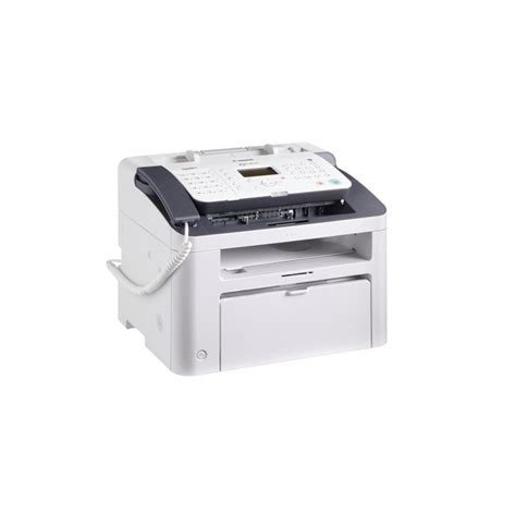 Mesin Fax Canon Jual Harga Canon Fax L170 Mesin Fax Laser Toko Komputer