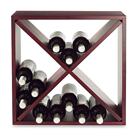 wine rack bed bath and beyond moved