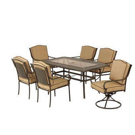 mallorca dining replacement cushion set garden winds