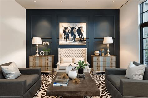 Accent Wall Ideas Living Room - 16 living rooms with accent walls