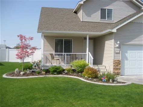 modern landscapeeasy landscaping ideas small front yard
