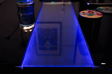 diode lights ikea lack x best 229 dioder side table ikea hackers ikea hackers
