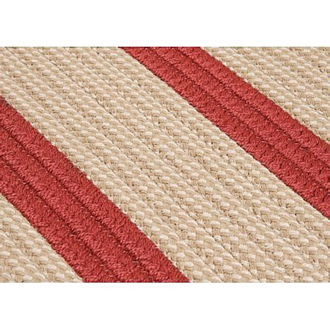 boat rugs colonial mills boat house 2 x 3 rug rust 7448365 hsn