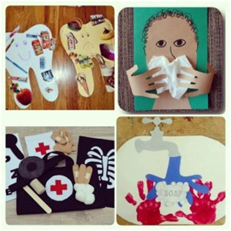 health crafts for my craft idea for crafts and worksheets for