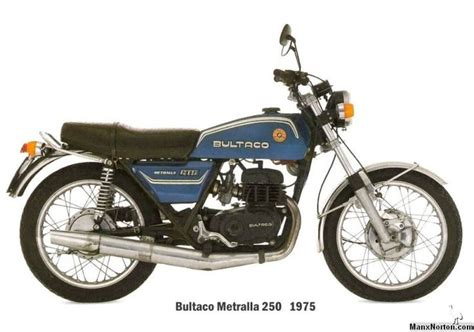 motorcycles of the 20th century 31 best bultaco motorcycle images on pinterest vintage
