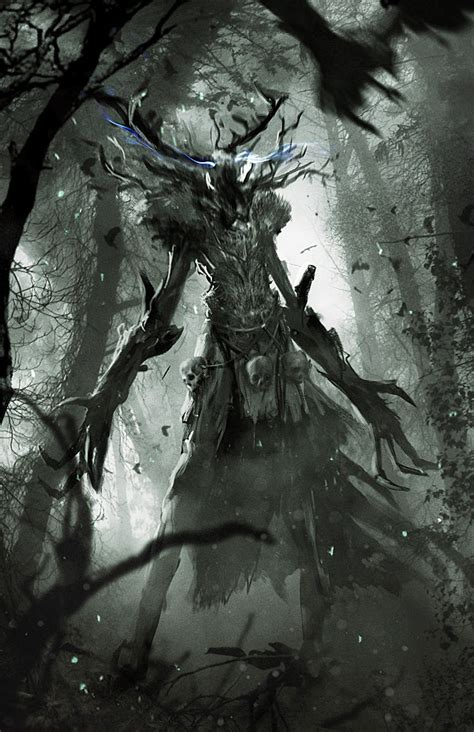 the witcher 3 gwent cards and concept art by marek madej