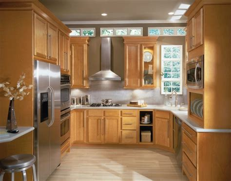 birch shaker kitchen cabinets 100 ideas to try about aristokraft cabinetry kitchen