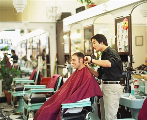 barber s what a barber does barber schools