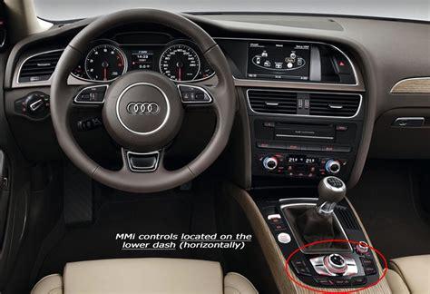 Audi A6 Mmi Version by Audi Mmi 3360 New Version