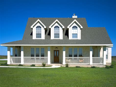 Houses With Front Porches country house plans with porches country home plans with