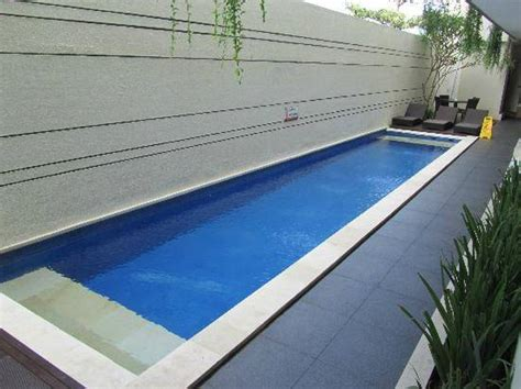 small lap pool small outdoor pool ideas lap pool jpg 1161 215 869 home
