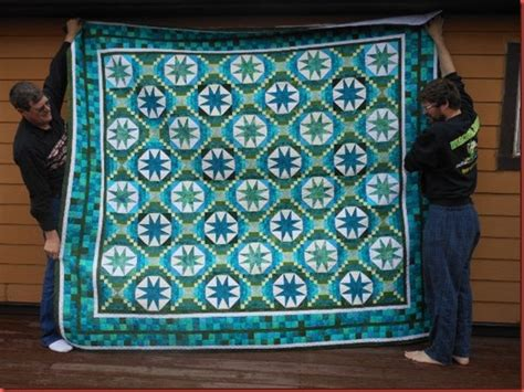 Smith Mountain Morning Quilt Pattern by Smith Mountain Morning Roseh1 Quilts That Inspire
