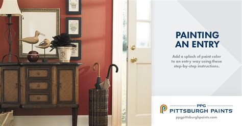 attractive Tips For Painting A Room #2: facebook-diy-project-entry.aspx?width=1200