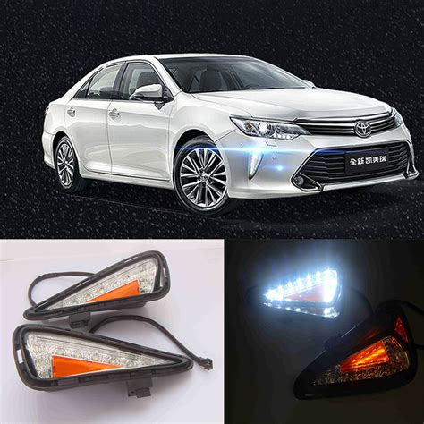 Accessories For 2013 Toyota Camry Buy Wholesale Toyota Camry Daytime Running Light