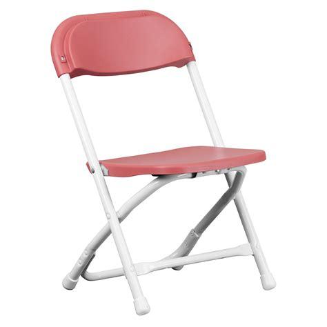 flash furniture kids plastic folding chair walmartcom