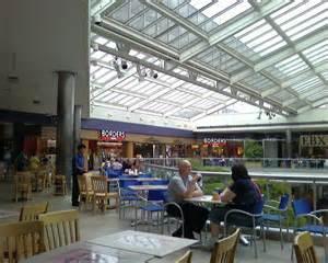 Garden State Mall Food Court Paramus Park